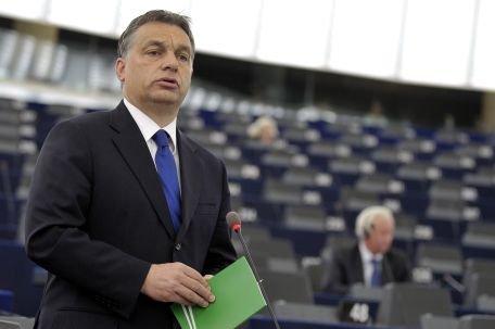 Viktor Orban: Încă nu e momentul să intervenim în reorganizea teritorială din România