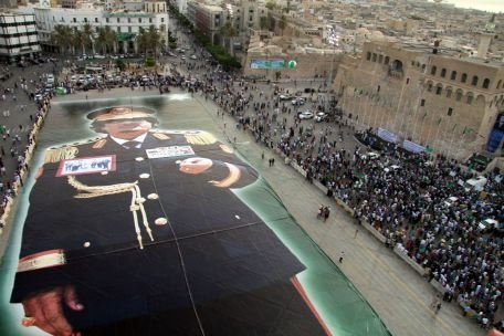Ajutor de circa 100 de milioane de euro de la Germania, pentru rebelii libieni