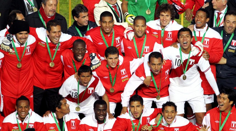 Peru a învins Venezuela cu 4-1 în finala mică de la Copa America