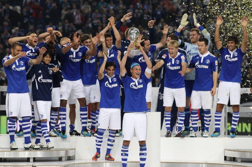 Schalke 04 a cucerit în premieră Supercupa Germaniei, după ce a învins la penaltyuri pe Borussia Dortmund