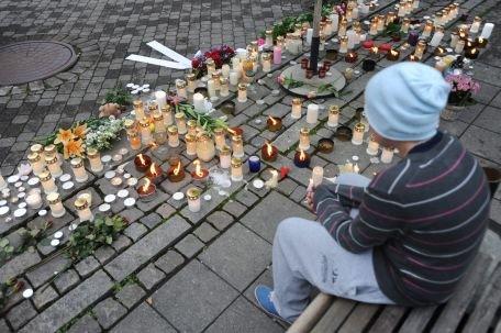 Suspectul arestat pentru carnagiul din Oslo a recunoscut fapta. Poliţia caută un complice