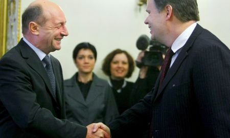 Băsescu: Reforma sistemului medical continuă. Managementul neperformant trebuie eliminat