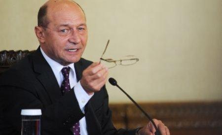 Băsescu: România nu are nevoie, anul acesta, de niciun euro de la FMI sau UE