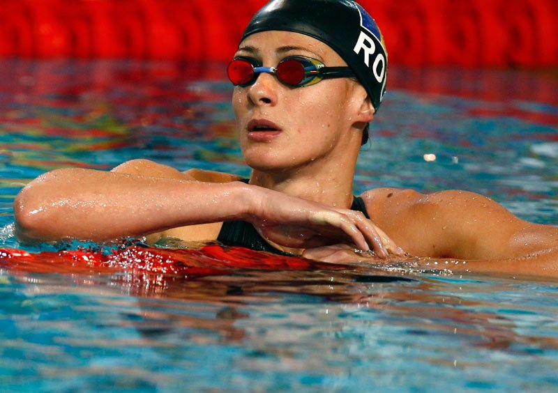 CM de nataţie: Camelia Potec a ratat calificarea în finala la 1.500 m