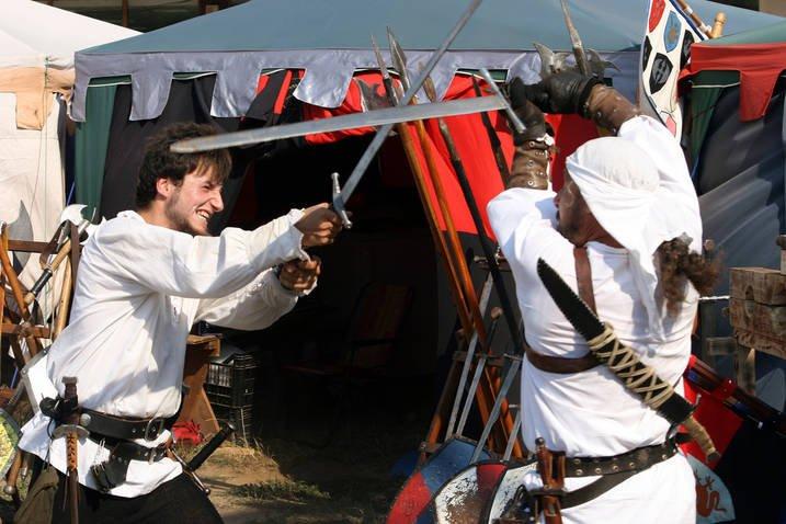"""Festivalul """"Sighişoara Medievală"""" îşi deschide porţile pe 27 iulie"""