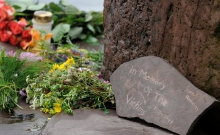 Masacrul de la Oslo, în imagini. Ce a lăsat în urmă cel mai mare atac asupra Norvegiei din ultimii ani