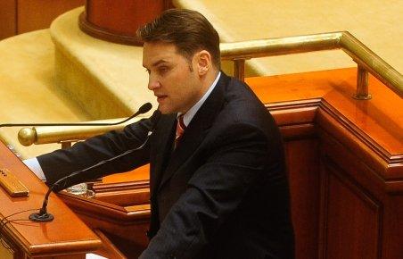 ANAF a sesizat DNA în legătură cu senatorul Dan Şova