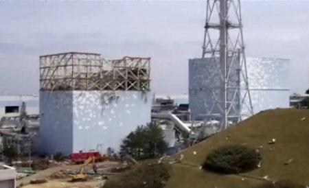 MAE avertizează cetăţenii români să evite zona centralei nucleare de la Fukushima