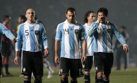 Meciul amical România - Argentina, anulat. Au fost vândute deja peste 30.000 de bilete