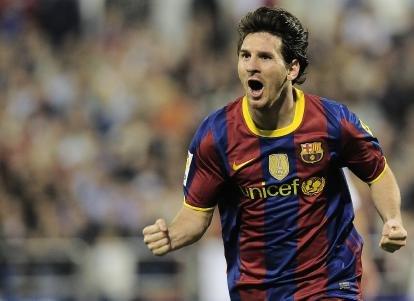 Messi şi Mascherano nu ar fi jucat oricum pe Naţional Arena. Vezi motivul