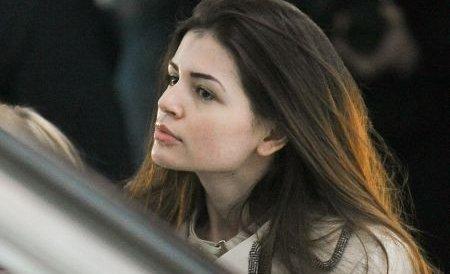 Monica, pe punctul de a leşina în timpul procesului pentru custodia Irinei