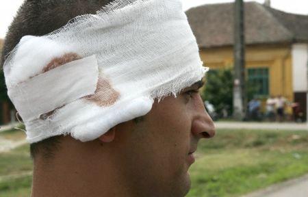 """Motivare în cazul Deta: """"Suspecţii reprezintă pericol public"""". Bogdan Roman, rănit în timpul altercaţiei"""