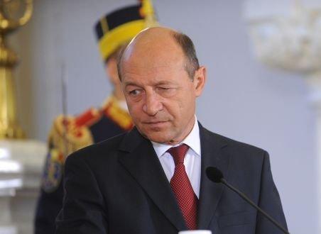 Traian Băsescu critică CSM: Birocraţi prăfuiţi. M-am săturat de sensibilităţile lor excesive