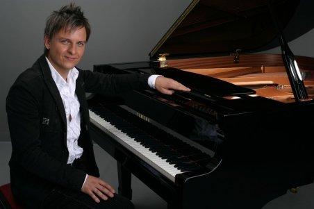 Cel mai rapid pianist din lume va cânta la Bucureşti pe 15 noiembrie