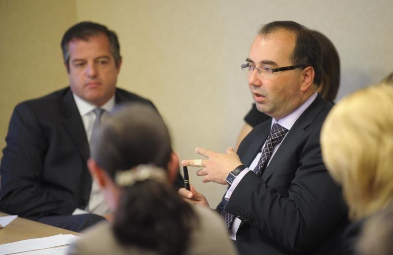 EXCLUSIV. Ce are de rezolvat şeful OTP Bank Romania pe termen mediu: cum să îţi creşti cota de piaţă de 5 ori când dezvoltarea organică a devenit prea scumpă