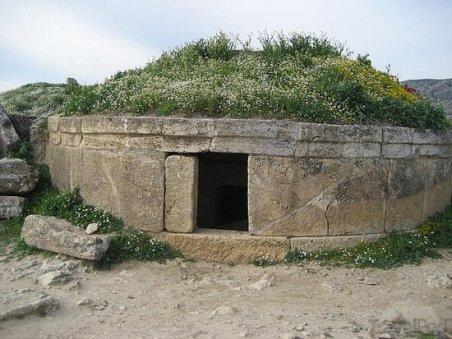 Moment de importanţă majoră pentru creştinătate: Mormântul apostolului Filip, descoperit în Turcia