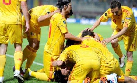 Naţionala României rămâne pe locul 53 în clasamentul FIFA. Uruguay a intrat în Top 10 după câştigarea Copei America