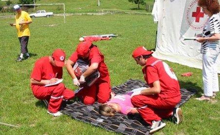 România a ajuns în Cartea Recordurilor cu cel mai mare număr de persoane la un curs de prim ajutor