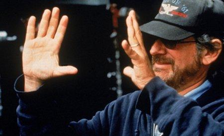 Steven Spielberg a fost amendat cu 170 de euro pentru perturbarea liniştii publice