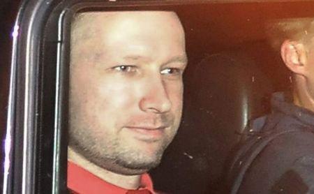 """""""Am terminat acum"""" - Primele cuvinte ale lui Anders Breivik, după ce a fost arestat"""
