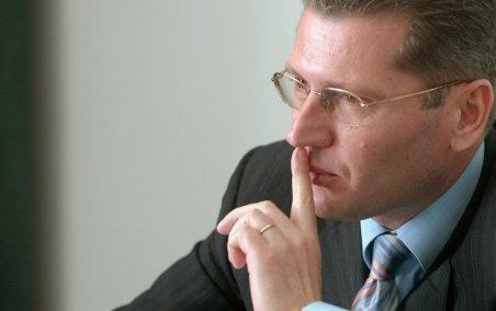 Primarul PDL Liviu Negoiţă vrea să dea 9,3 milioane de euro pentru o piaţă la marginea Capitalei