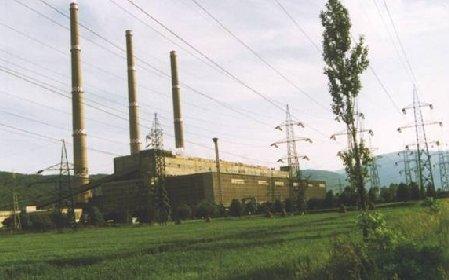 Trei sute de angajaţi ai Electrocentralei Deva vor fi disponibilizaţi până la sfârşitul lui 2012