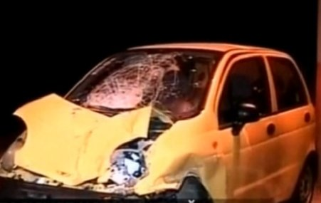 Un motociclist a murit în judeţul Braşov, în urma impactului cu o maşină. Vezi INFOTRAFIC