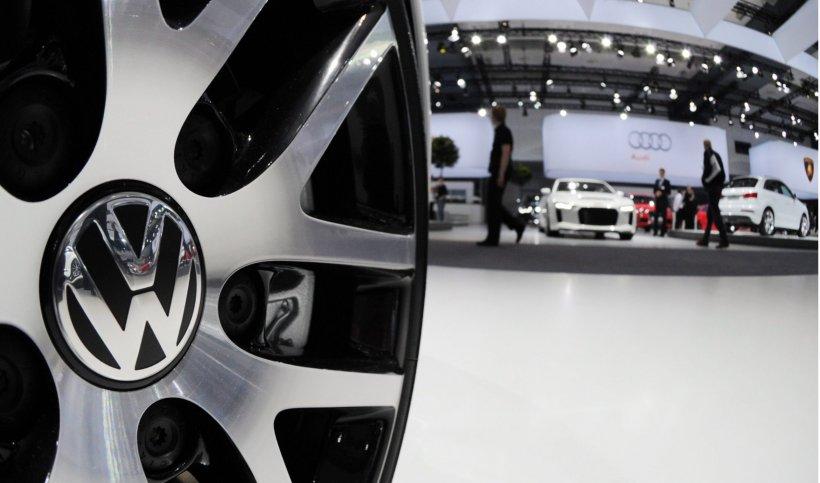 Volkswagen ar putea intra în Formula 1 din 2018