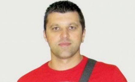 Bogdan Roman s-a predat la Timişoara: A fost adus la judecătoria Deta