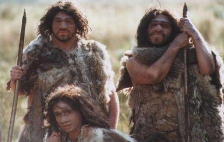 """Omul de Neanderthal a fost """"împins"""" în afara Europei de verişorul său mai avansat, Homo sapiens"""