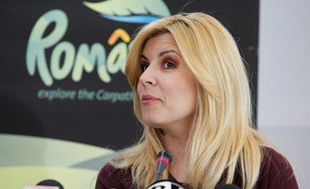 Udrea a pierdut distincţia de cetăţean de onoare al oraşului Vulcan, în urma contestaţiei unui consilier PNL