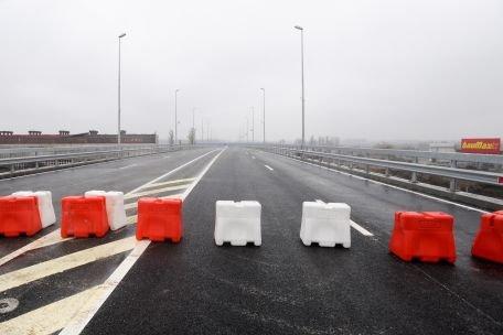 România are încă 21 de kilometri de autostradă, de la Murfatlar spre Agigea