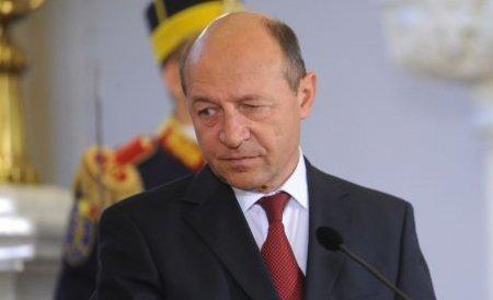 Traian Băsescu: Populismul nu mai funcţionează în Europa, cu atât mai puţin în România