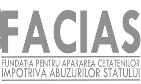 FACIAS: Românii pot determina singuri modificarea Constituţiei. Vezi cum