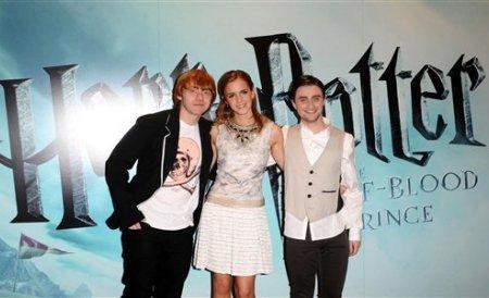 """""""Harry Potter and the Deathly Hollows: Part 2"""" a încasat peste un miliard de dolari. Vezi ce filme au mai atins această cifră"""