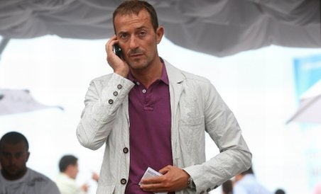 """Demonstraţie de dans marca Radu Mazăre: """"Voi defila şi pe podium la prezentări de modă"""""""