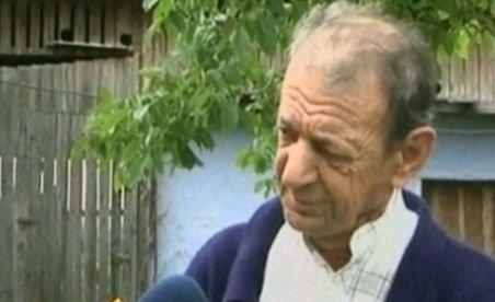Un pensionar bolnav de cancer, târât prin tribunale de autorităţi pentru un credit luat cu acte false pe numele său