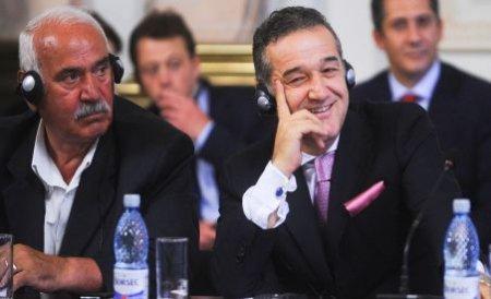 Europarlamentarul Gigi Becali, amendat cu 2.000 lei pentru discriminarea femeilor