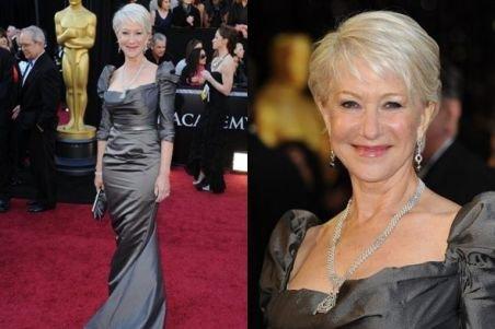 Actriţa Helen Mirren, în vârstă de 66, este femeia cu cel mai frumos trup din lumea showbiz-ului