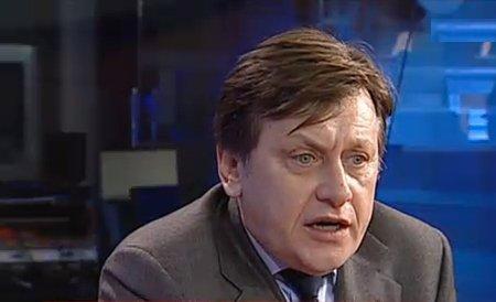 """Ce se întâmplă cu România, în această seară la """"Ştirea zilei"""". Invitat: Crin Antonescu"""