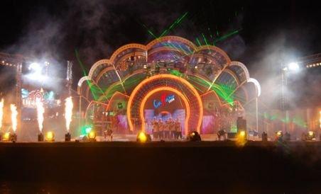 Festivalul de la Callatis s-a mutat de pe malul Mării Negre la Roma. Vezi motivul
