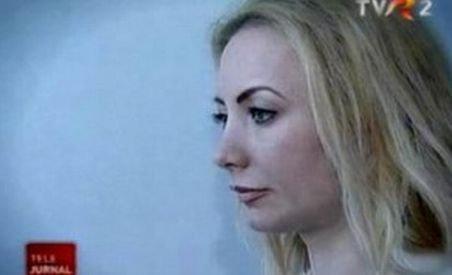 Reporterul TVR Carmen Vasile a murit la vârsta de 35 de ani