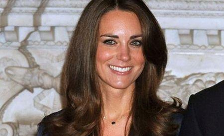 Presa din SUA: Prinţesa Catherine ar fi pierdut o sarcină recent