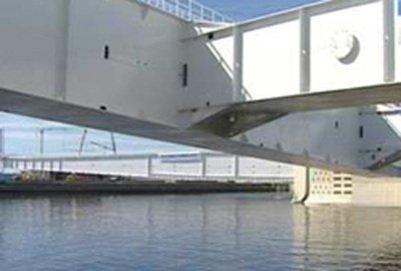 Rusia. Digul în valoare de 3, 85 miliarde de dolari din Sankt Petersburg a fost inaugurat