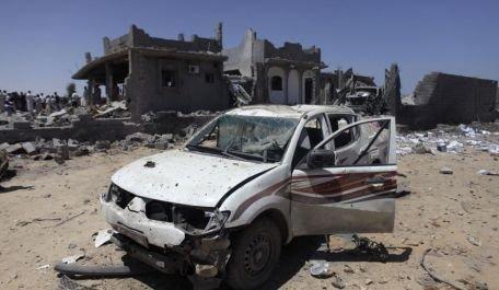 Algeria. Explozia unei maşini-capcană a rănit circa 33 de oameni, din care 11 poliţişti