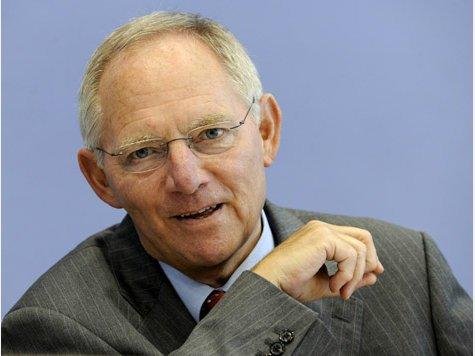 Ministrul german de Finanţe: Reforma în zona euro nu se poate face decât pas cu pas