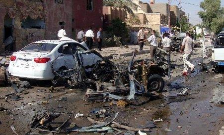 Irak. Mai multe atentate au provocat moartea a cel puţin 67 de persoane