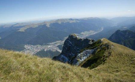 Staţiunile de la munte au fost invadate de turişti în mini-vacanţa de Sfânta Maria