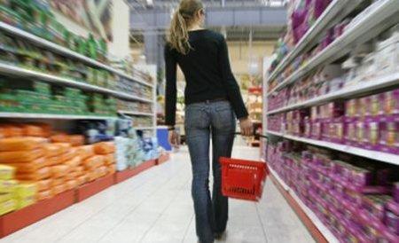 Eurostat: România este campioană la creşterile de preţuri