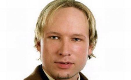 Teroristul Breivik mai pregătea un masacru. Avea o bombă mult mai puternică decât cea de la Oslo